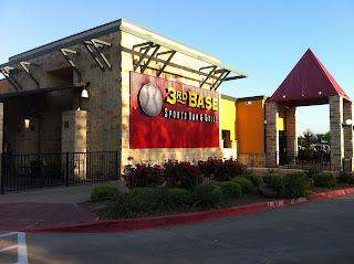 BBQ Barbecue Barbeque Bar-B-Q Bar-B-Que Frisco DFW Texas Breastaurant