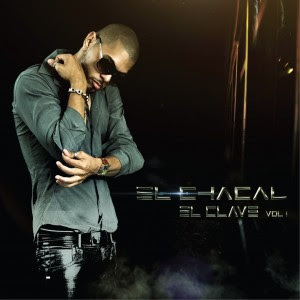 El Chacal - El Clave [CD 2011]