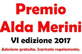BANDO PREMIO ALDA MERINI