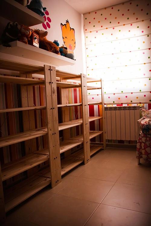 Ikea estanterias para libros 2