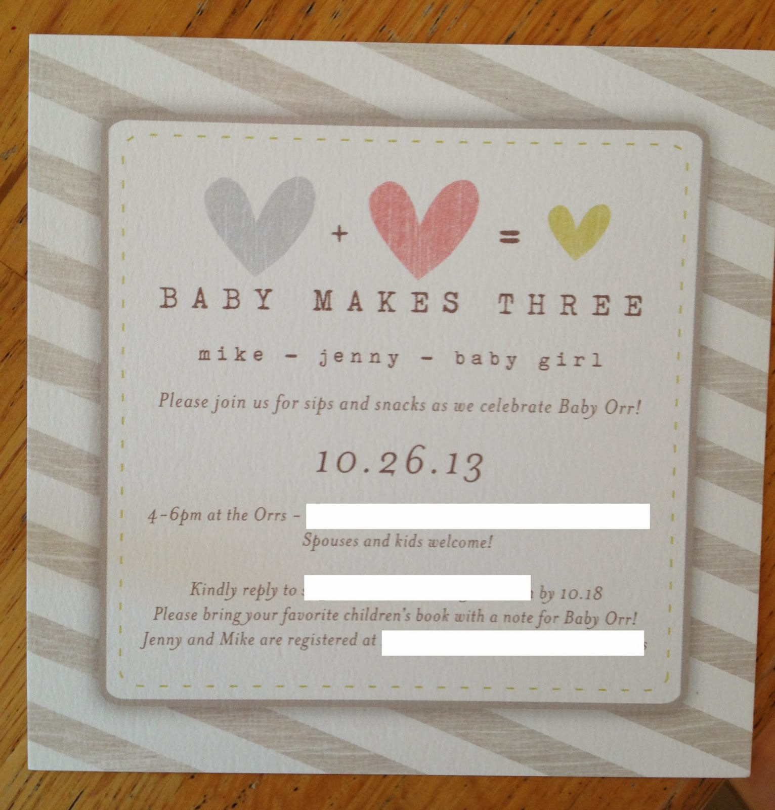Happy Everything: Storybook Baby Shower
