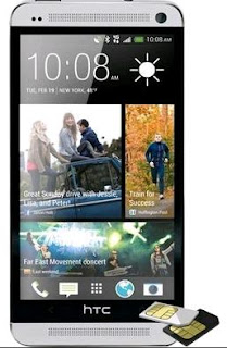 HTC  One Dual Sim User Manual Guide Pdf