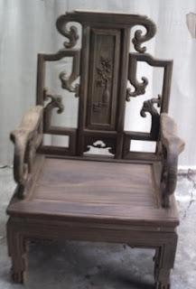 ulasan atau review furniture kayu sonokeling