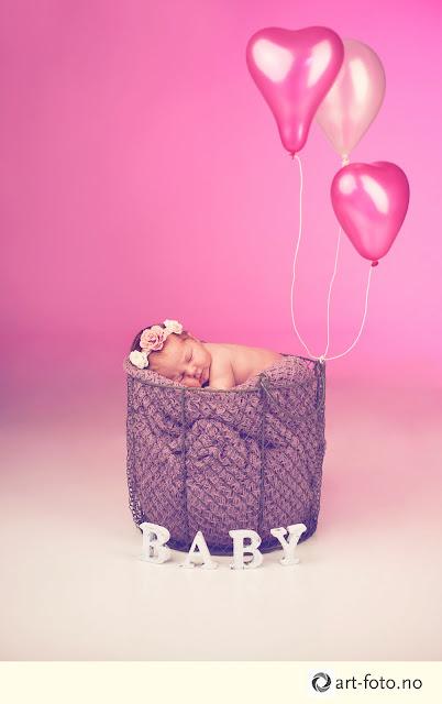 as - Nyfødt fotografering