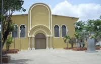 """Iglesia de la Parroquia """"CARTANAL"""""""