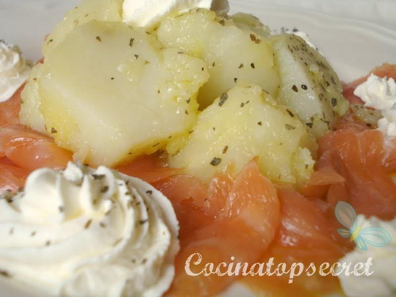 Ensalada casi perfecta jamie oliver cocina top secret for Cocina 5 ingredientes jamie oliver