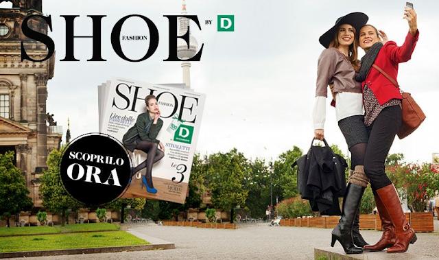 deichmann: le scarpe piu' belle al prezzo piu' basso