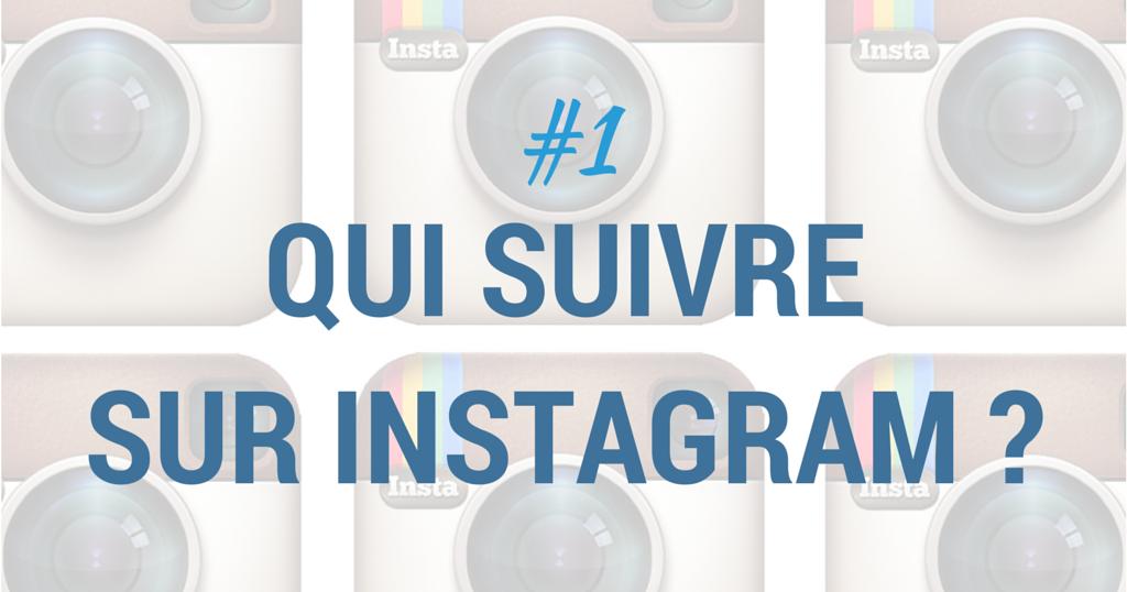 Qui suivre sur instagram 1 funambul in e qui suivre sur instagram 1 - Qui suivre sur instagram ...