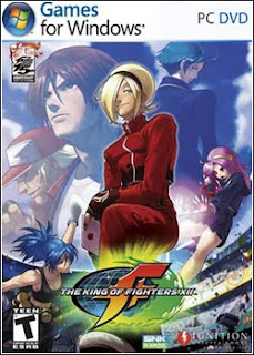 Download -The King of Fighters XIII - PC - (2011)