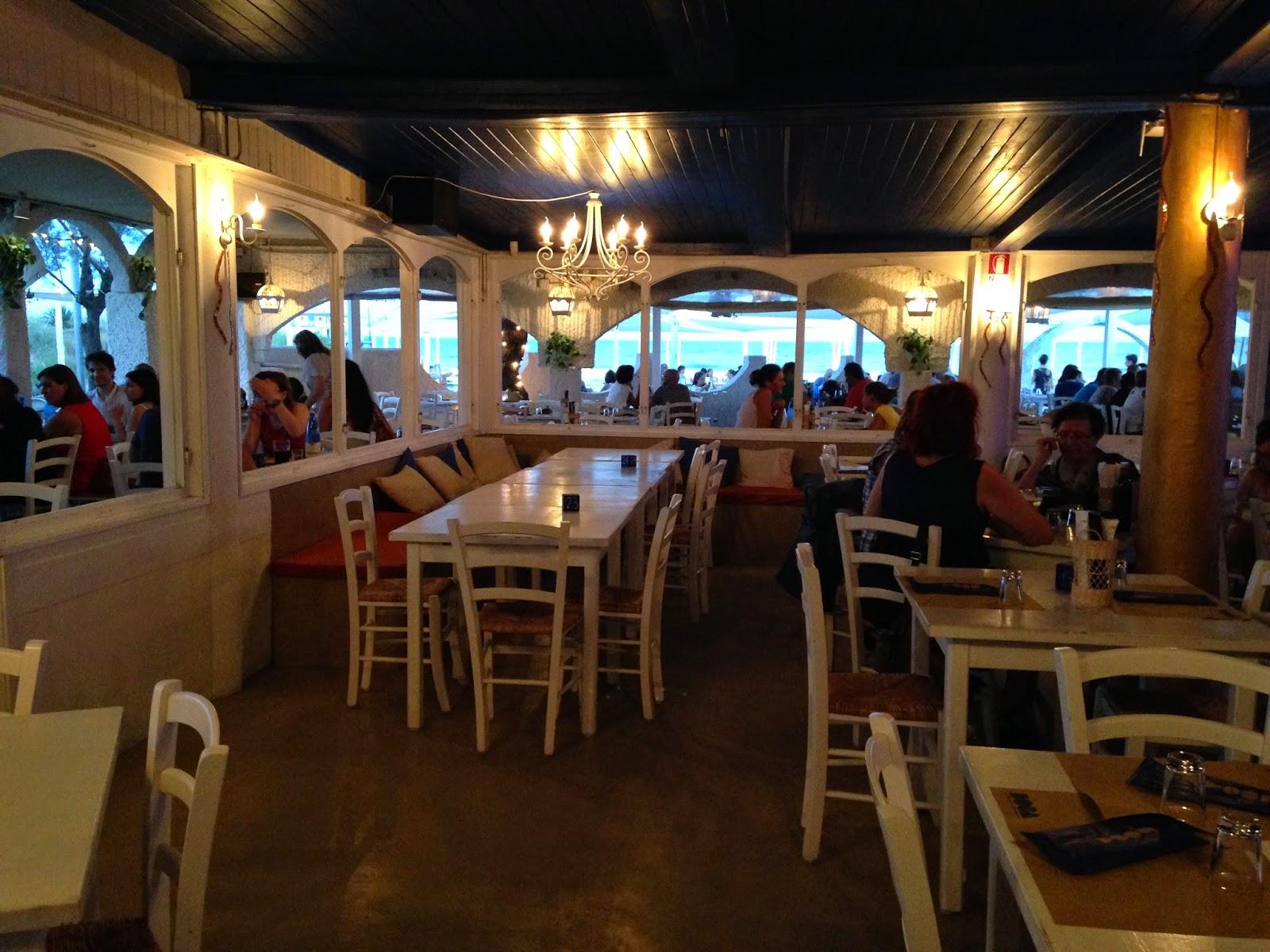 Bologna e non solo ristorante bagno boca barranca viale italia 301 marina romea ra - Bagno boca barranca ...