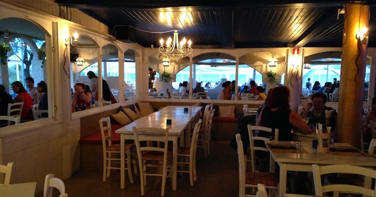 Bologna e non solo ristorante bagno boca barranca viale italia 301 marina romea ra - Bagno bologna punta marina ...