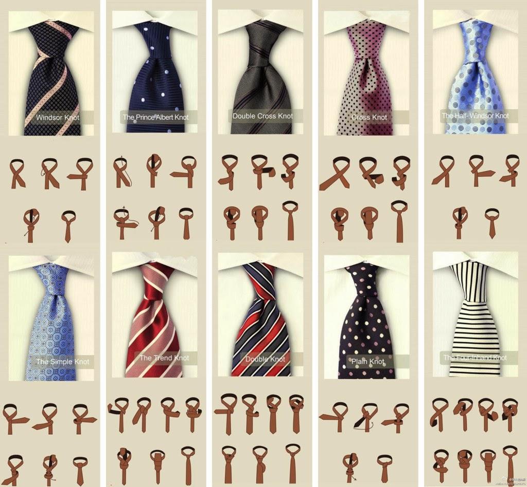 c mo hacerse un nudo de corbata tipos y estilos presume