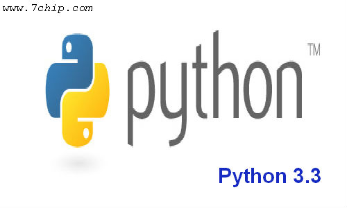 Download Python 3.3