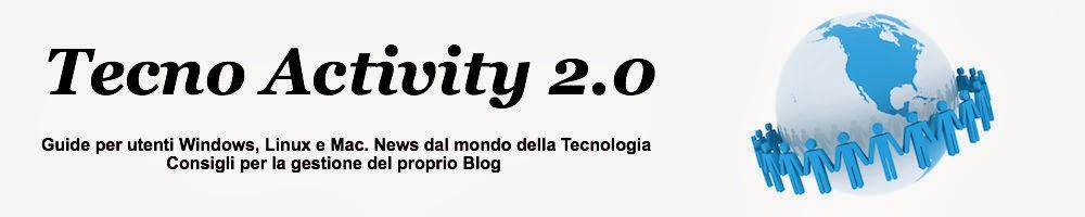 Tecno Activity 2.0