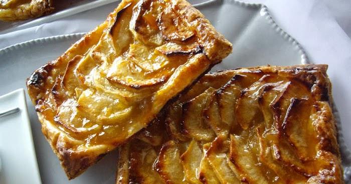 Entre barrancos cocina minitarta de manzana r pida y f cil - Cocina rapida y facil ...