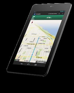 Daftar harga Nexus 7 di Indonesia