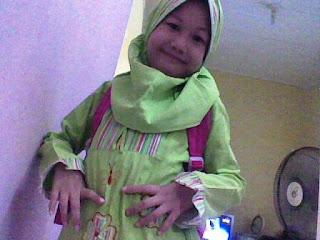 Kakak Sahna Cantik