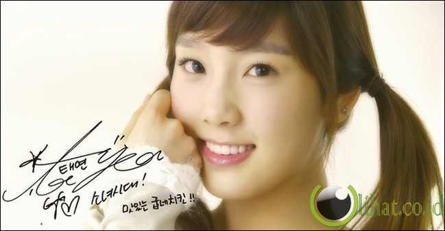 Kim Tae-yeon [ SNSD ]