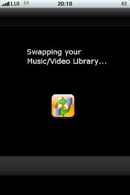 SwapTunes