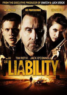 The Liability (2012) DVDRip 350MB MKV