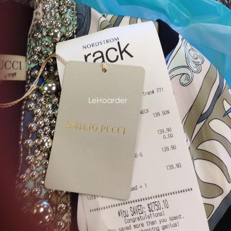 Nordstrom Rack, Elizabeth and James & Rebecca Minkoff Sample Sale ...