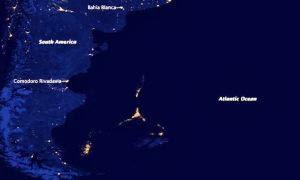 La NASA revela el misterio de las extrañas luces en el Atlántico lejos de la civilización A3c7fcf0dfa4c860dd82e4d566f76d83_article-300x180