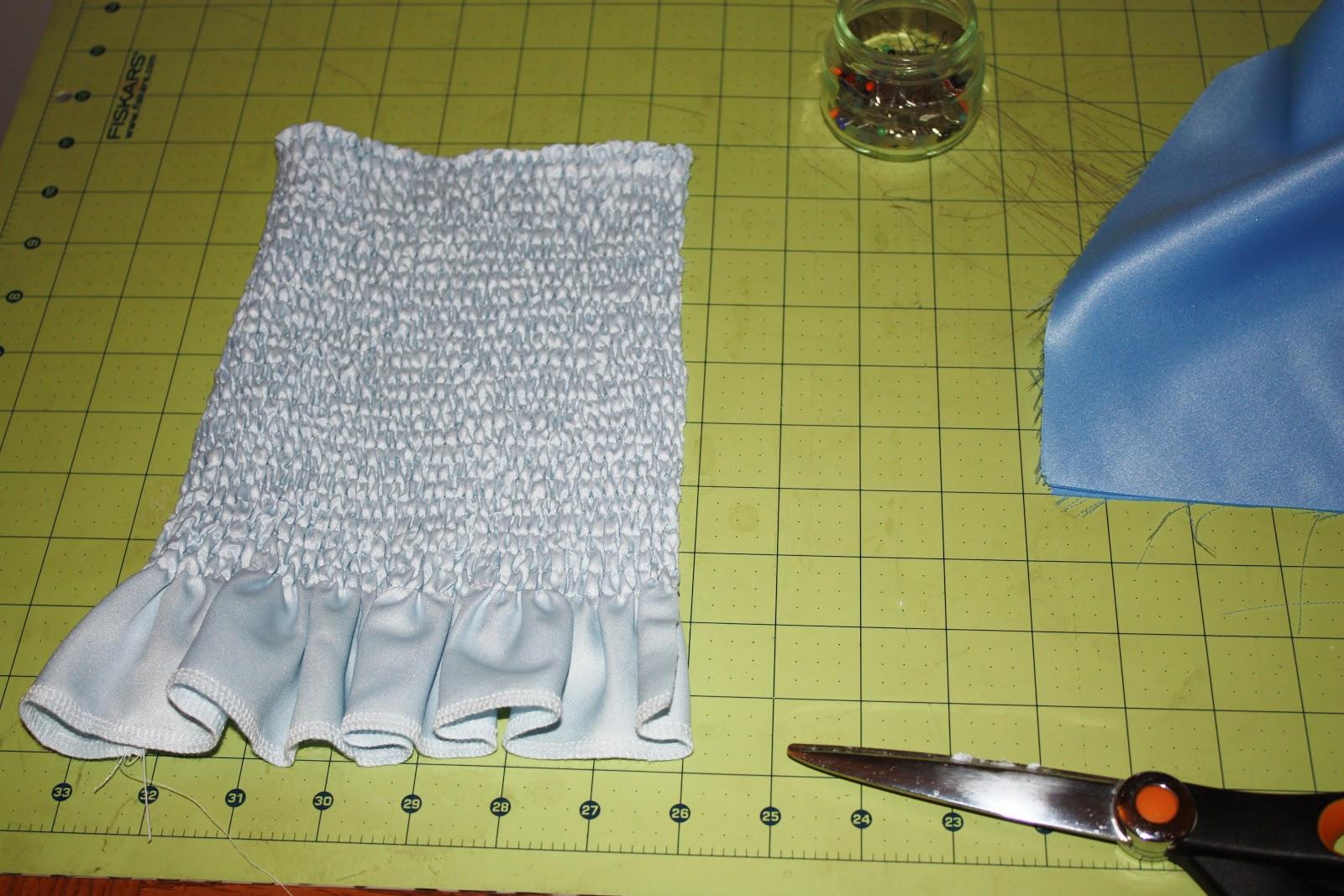 Костюм шитье своими руками
