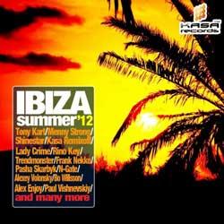 ibiza Download   Ibiza Summer 12 (2012)