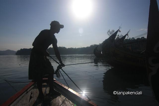 Pulau Sempu, Malang, Jawa Timur