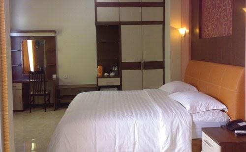 Hotel Istana Bungur Beralamat Di Besar XII 2 Kemayoran Jakarta Pusat Biaya Tarif Sewa Mulai Dari Rp 190000 270000 Malam