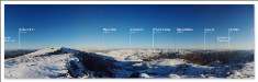 Sierras de Alicante 360º