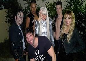Já imaginou um show com Demi Lovato, Lady Gaga e Michael Jackson em uma mesma noite?