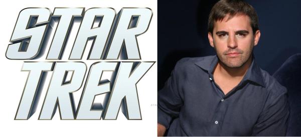 Roberto Orci está em negociações para dirigir Star Trek 3