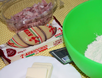 sbriciolata salata