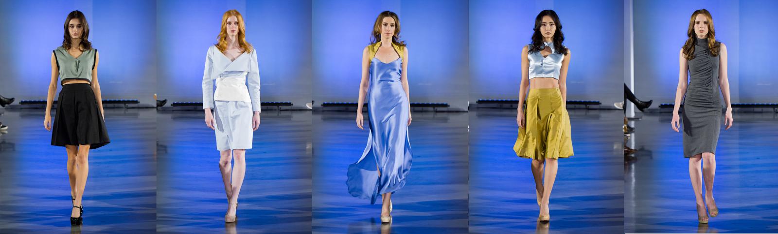 Internships In Vancouver Fashion Week