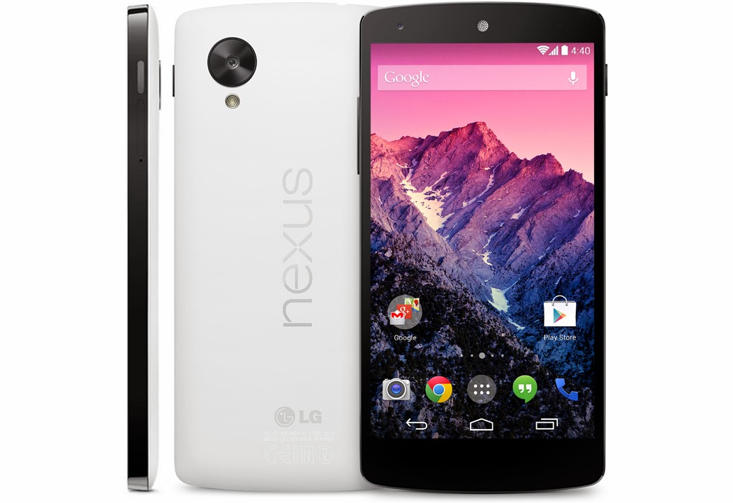 LG Nexus 5 Pic
