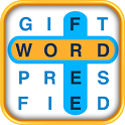 Word Search Puzzles App iTunes App Icon Logo By IceMochi - FreeApps.ws