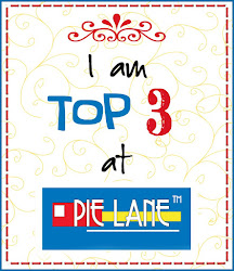 Made it to Top 3 In Pie Lane #1