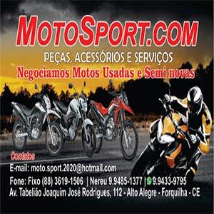 Moto Sport.Com