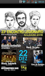 23º ENCONTRO LEGIONÁRIO SOLIDÁRIO 2018