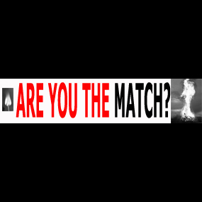 Are You the Match?