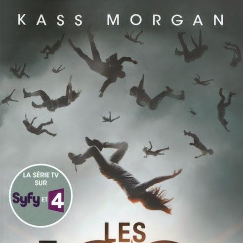 Les 100, tome 2 : 21e Jour de Kass Morgan