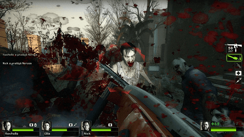 Download Left 4 Dead 2 PC Full Version Gratis 3
