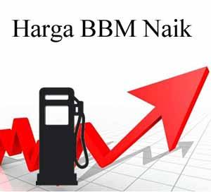 Resmi !!! Harga BBM Premium dan Solar Naik 22 Juni Pukul 00.00 WIB