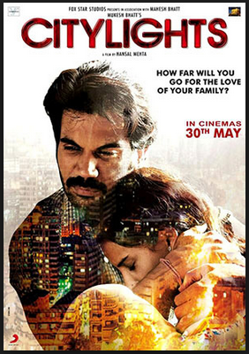 Citylights (2014) Hindi Movie Watch Online