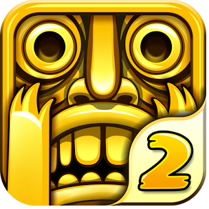 Temple Run 2 v1.16 Mod [Unlimited Money]