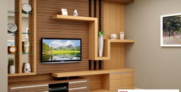 BACKDROP TV YANG IDEAL