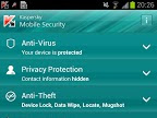 Download Kaspersky Mobile Security Antivirus Untuk Android