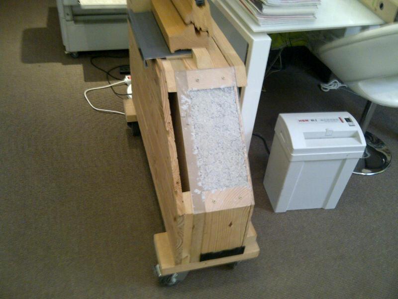 projet de construction ossature bois composition des murs. Black Bedroom Furniture Sets. Home Design Ideas
