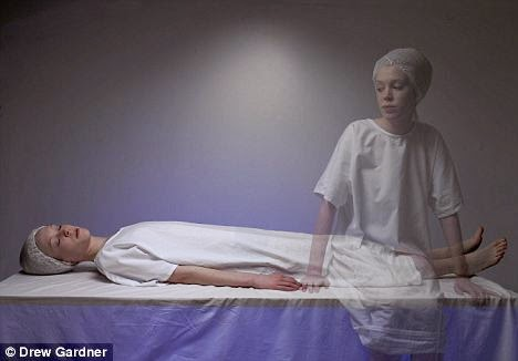 Life After Death? Scientists Gather 'Out-of-body' Evidence In 'Largest-ever' Study